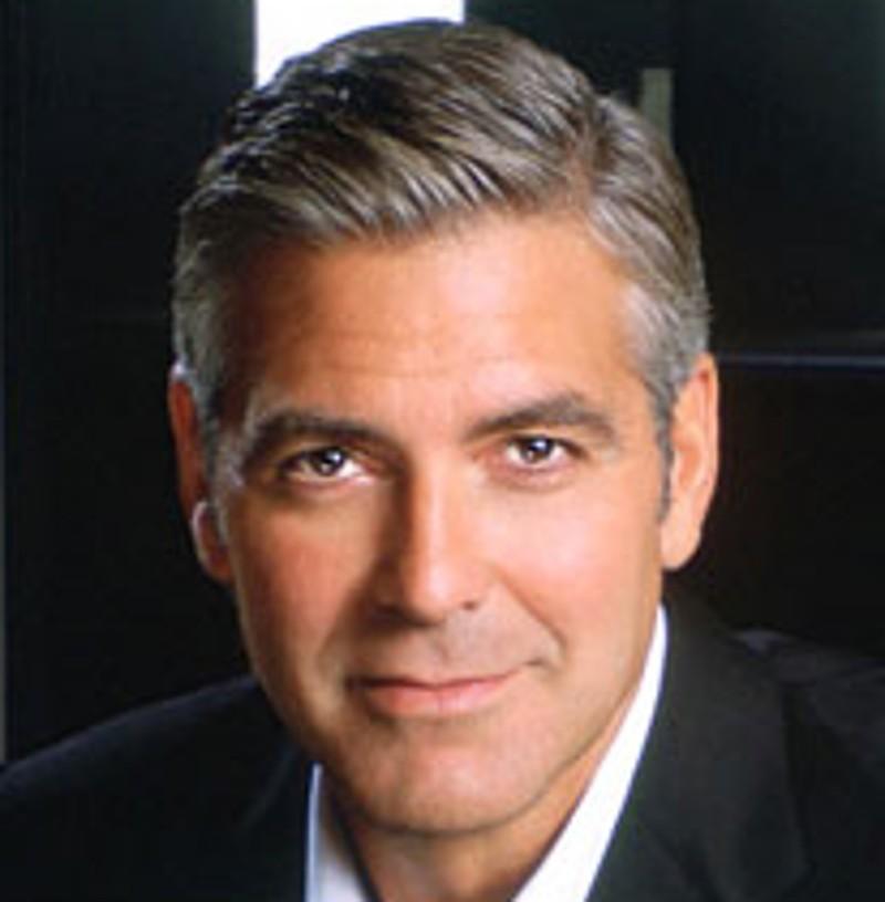 The Effort Behind George Clooneys Effortless Charm | The
